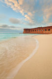 wave, ft. jefferson, dry tortugas, sunset, florida, fort jefferson, keys, south florida, nature, photography