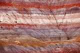 Erosion of the Stripes