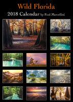 2020 Florida Calendar