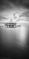 Monochrome Stilthouse print