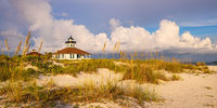 Boca Grande Lighthouse print