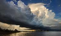 Summer Storm #4 print