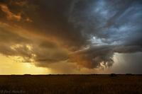 Summer Storm # 3 print