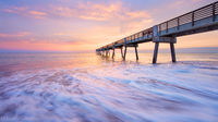 Vero Beach Sunrise print