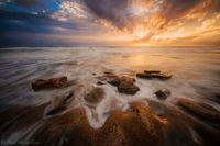 First Coast Sunrise print