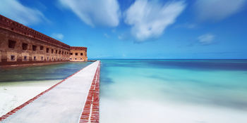 Garden Key, Dry Tortugas National Park, florida, south florida, nature, photography