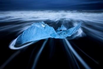 iceberg, Vatnaj