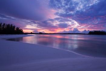 Deep Water Cay, Grand Bahama, bahamas