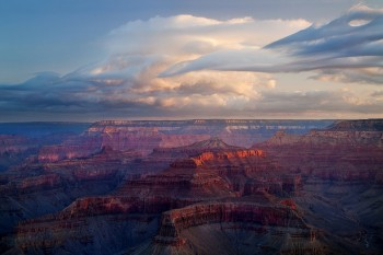 South Rim, Grand Canyon, National Park, Arizona
