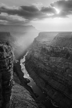 Toroweap Overlook, Grand Canyon, National Park, Arizona