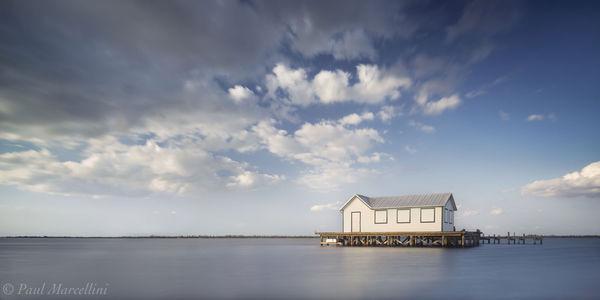 fish house, stilt house, pine island sound, shack, florida, nature, photography