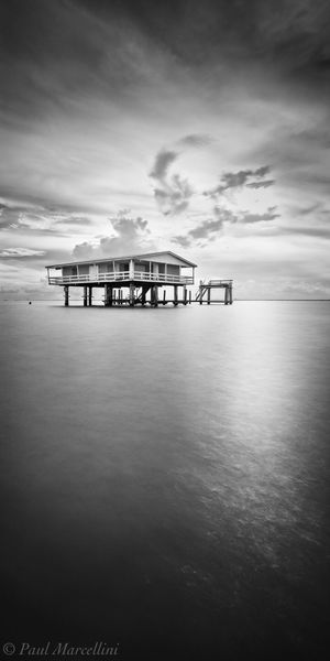 Stiltsville, Biscayne National Park, Florida, ellenburg house, miami, nature, photography