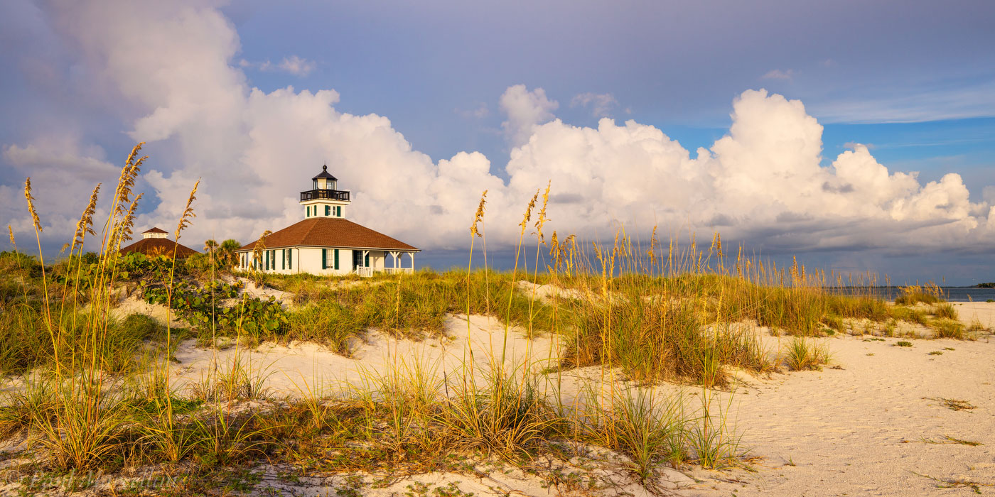 boca grande lighthouse, gasparilla island, florida, old florida, boca grande, nature, photography, photo