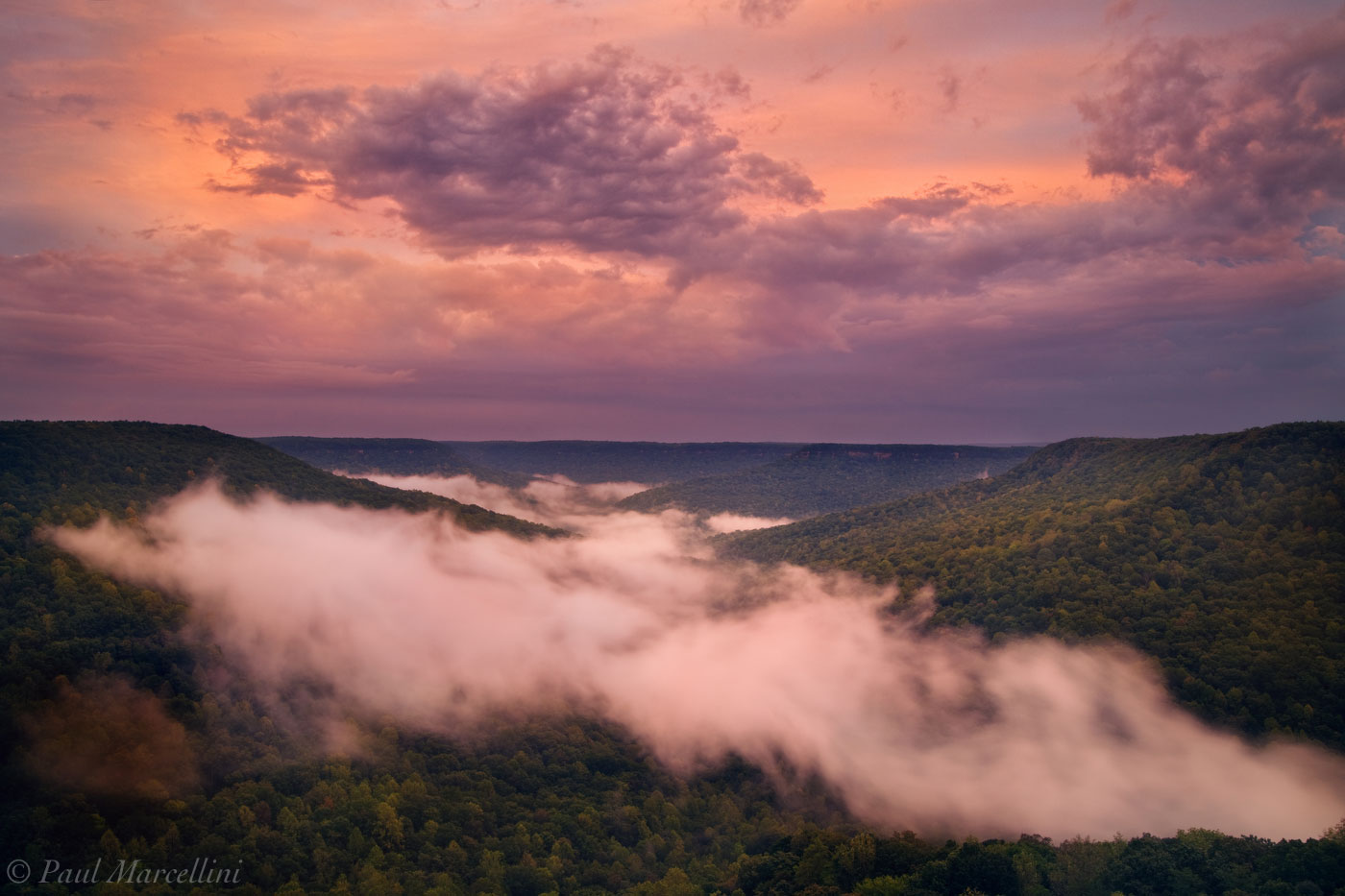 South Cumberland State Park, Tennessee, savage gulf, photo