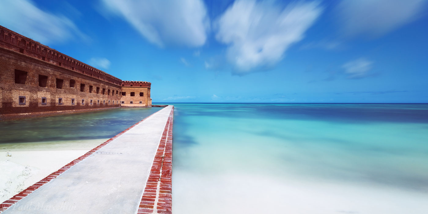 Garden Key, Dry Tortugas National Park, florida, south florida, nature, photography, photo