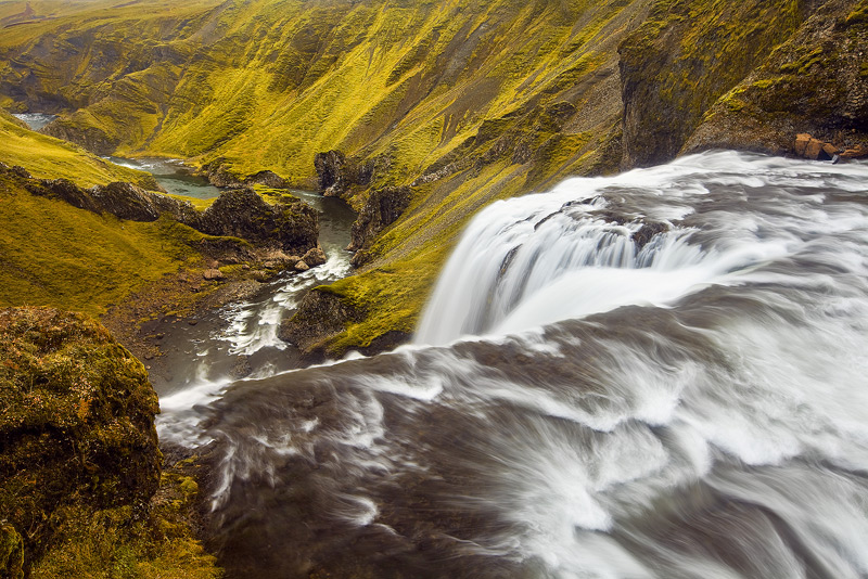 iceland,waterfall, photo