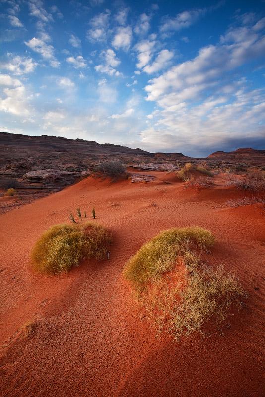 Glen Canyon National Recreation Area, Arizona, photo