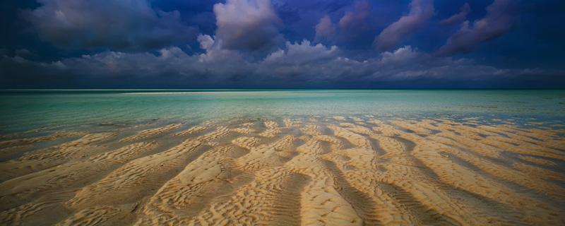 Deep Water Cay, Grand Bahama, bahamas, photo