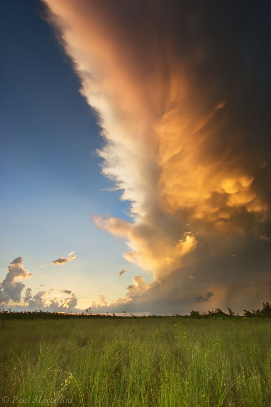 storm, everglades, sunset, Florida, nature, photography, florida national parks, photo