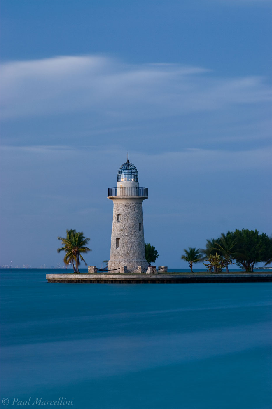 boca chita, biscayne national park, twilight, lighthouse, florida, south florida, nature, photography, photo