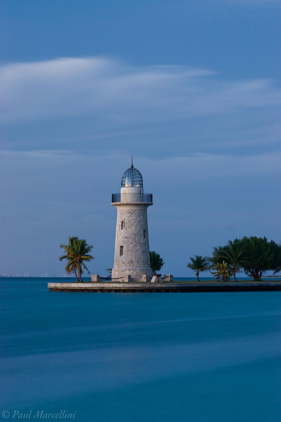 boca chita, biscayne national park, twilight, lighthouse, florida, south florida, nature, photography, photo